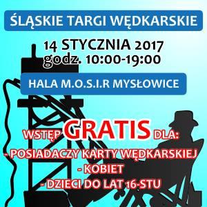 Śląskie Targi Wędkarskie