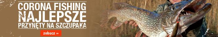 corona fishing sklep