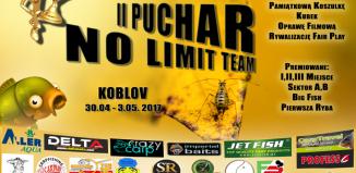 II Puchar No Limit Team