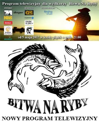 Na ryby Program TV