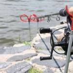łowienie ryb metodą gruntową, wędkarstwo gruntowe, feeder