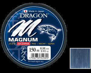 Żyłki Dragon Magnum '2016 pike www