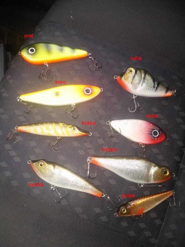 woblery corona fishing