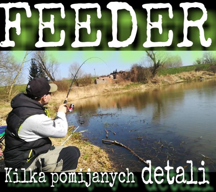 Feeder - kilka pomijanych detali