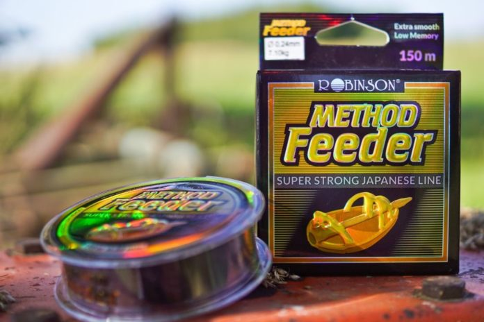 Robinson Method Feeder