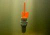 FishSpy bezprzeowodowy marker kamera, angloo.com