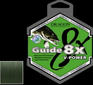 Guide 8X V-Power