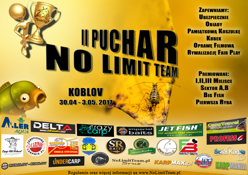 II Puchar No Limit Team