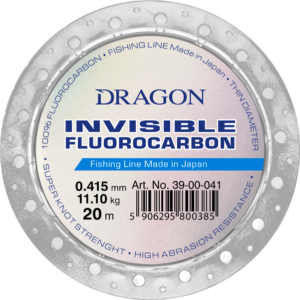 Invisible Fluoroacarbon - szpulka 1 www