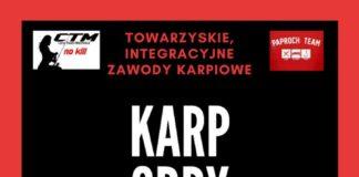 Karp Odry