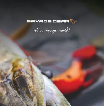 Kataalog i nowości Savage Gear 2019