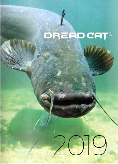 Katalog i nowości Dread Cat 2019