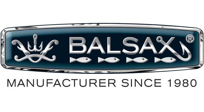 Katalog i nowości Balsax 2018