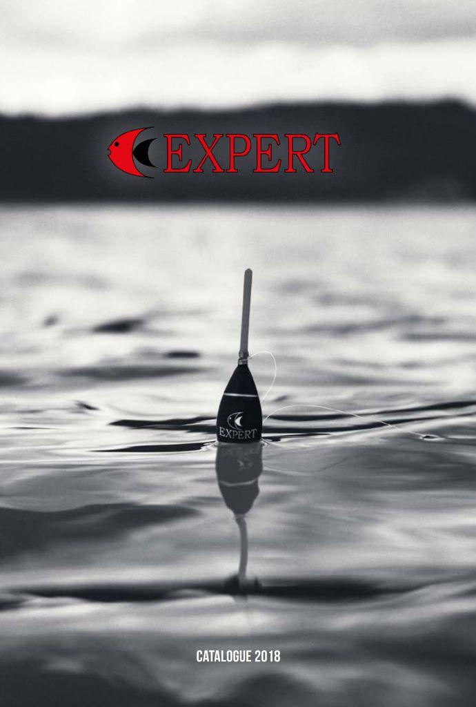 Katalog i nowości Expert Float 2018