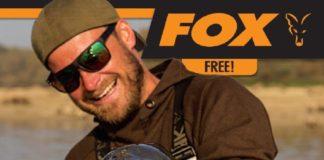 Katalog i nowości FOX 2019