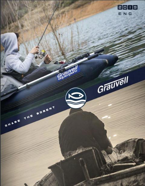 Katalog i nowości Grauvell 2019