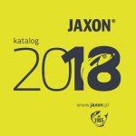 Katalog i nowości Jaxon 2018