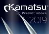 Katalog i nowości Kamatsu 2019