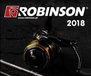 Katalog i nowości Robinson 2018