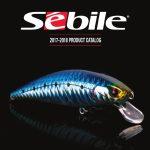 Katalog i nowości Sebile 2018