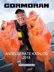 Katalog i nowosci Cormoran 2018