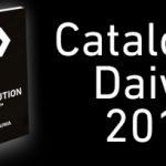 Katalog i nowosci Daiwa 2018