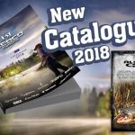 Katalog i nwości Black Cat 2018