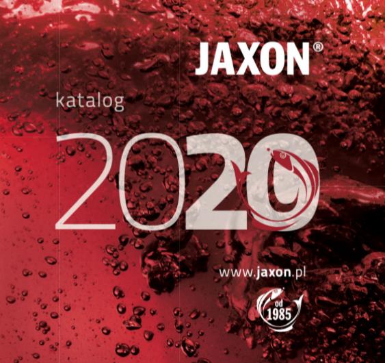 Katalog, nowości i oferta Jaxon 2020