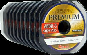 Momoi Premium 10x100m - pokaz 1