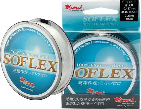 Momoi Soflex 50m - 2