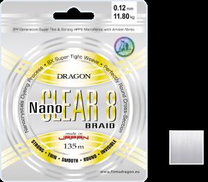NANO CLEAR 8 - 1 www
