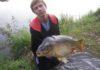 przystanek stawy wędkarstwo ryby