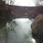 Rzeka na pstrąga