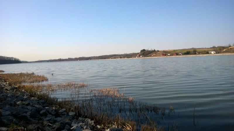 łowiska wędkarskie wiosna