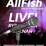 Magazyn wędkarski AllFish luty 2018
