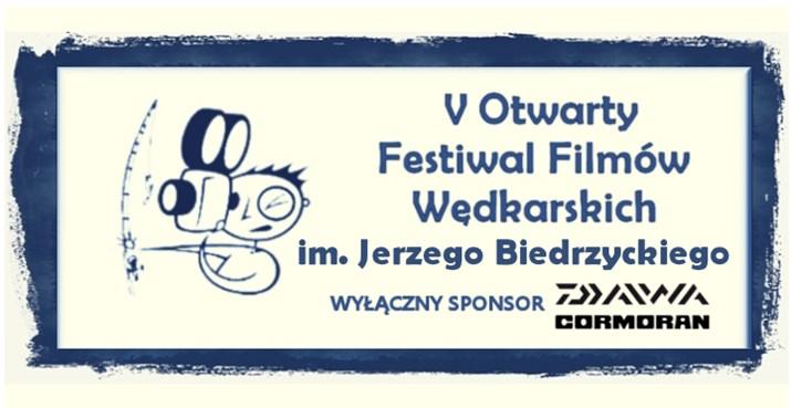 festiwal filmów wędkarskich