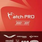 katalog i nowości match pro 2017