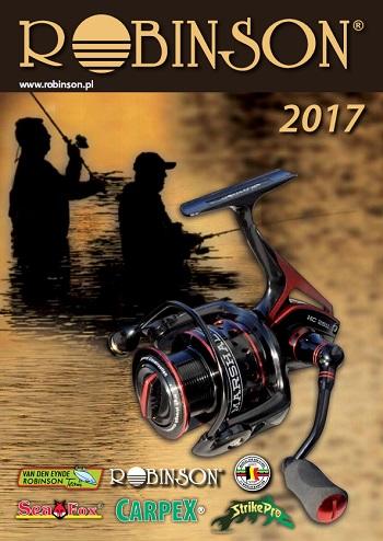 katalog i nowości robinson 2017