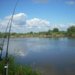 łowisko wędkarskie metoda wędkarska