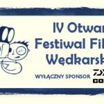 IV festiwal filmów wędkarskich
