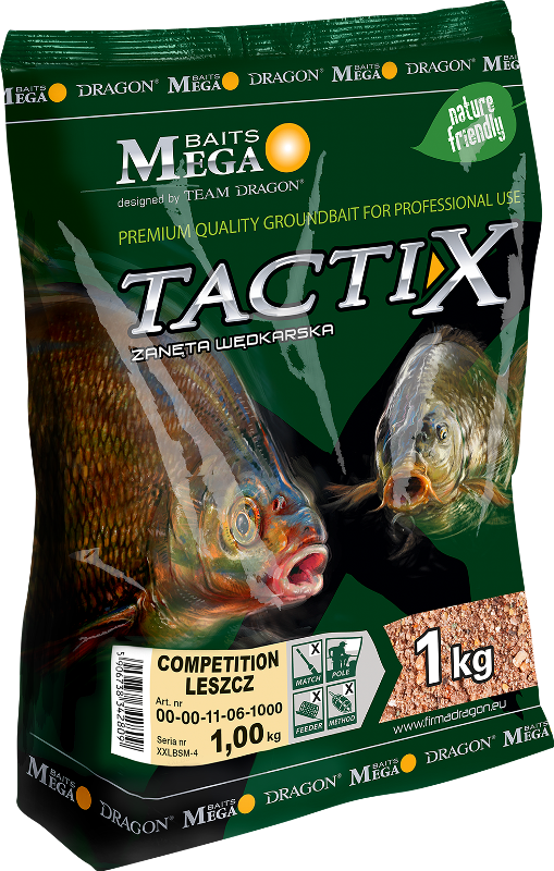 tactix competition leszcz. www